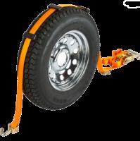 Ремень стяжной для автовоза